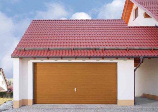 Garagepoort Roeselare